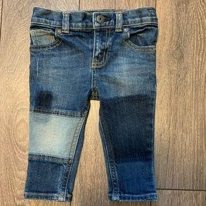 Oshkosh B'gosh baby skinny jeans
